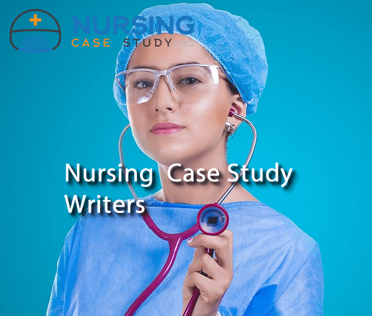 nursing case study writers