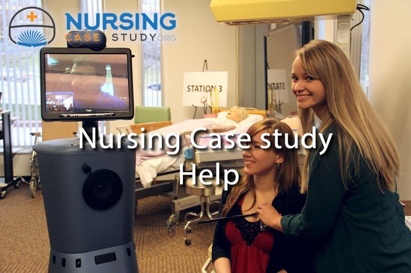nursing case study help